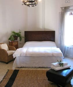AMPIA E TIPICA CAMERA IN SALENTO - Martignano - Bed & Breakfast
