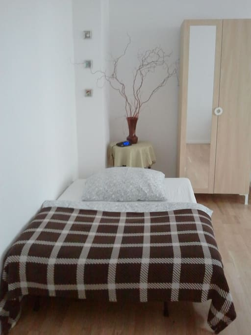 Berlin Holiday Apartment (Mitte)
