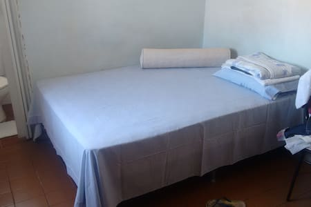 Room suite in Recife downtown