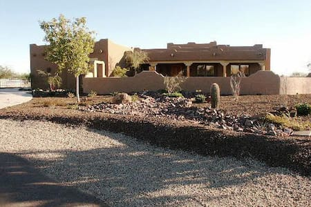 Western Getaway on Horse Property! - Litchfield Park