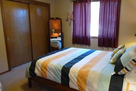 Neighborhood McMinnville bed & bath - McMinnville - House