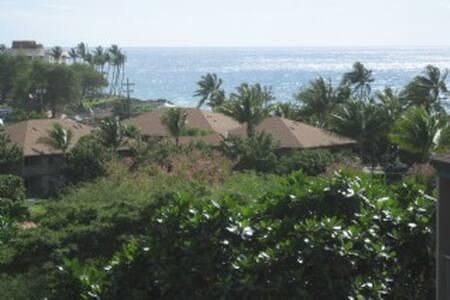 Maui Vista 2br condo - W01660074-01
