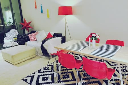 Best location in SYD CBD-LovelyROOM