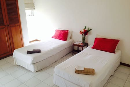 Two Singles in Vila - Port Vila - Appartement