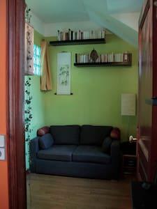 Chambre privée dans appartement - Daire