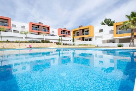 Apartment T2 near Albufeira - Daire