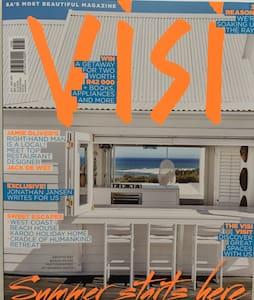 grotto bay beach house - Cape Town - Grotto Bay - Huis