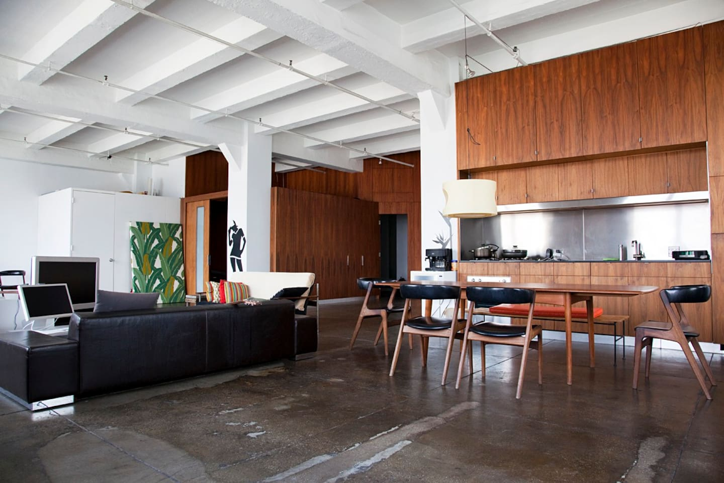 Share Loft  in the heart of nyc