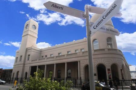 Departamento Vieja Estación - Mar del Plata - Apartment