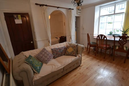 Apartment in heart of Dublin City