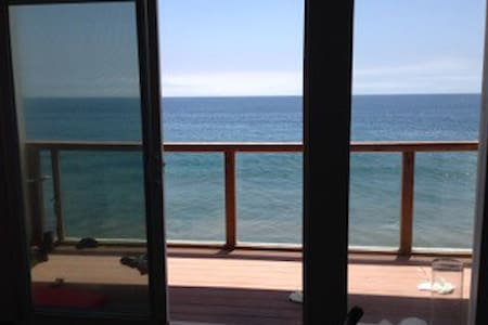 Malibu Condo On The Water Oceanview