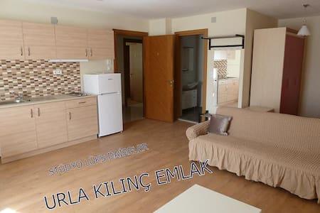 Luxury apartment - Studio Flat 1 +1 - Apartment