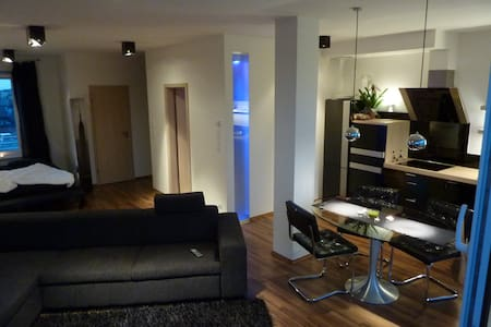 Beautiful Apt. in the Heart of town - Appartement