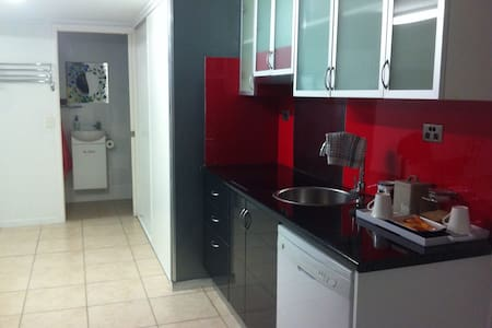 Mackay Mystique - West Mackay - Apartment
