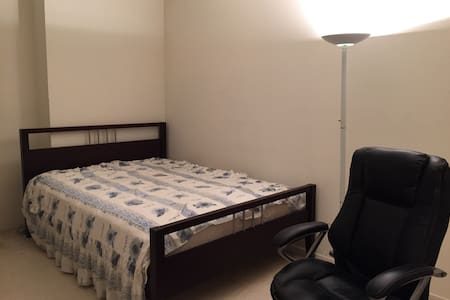 Room for rent in San Jose