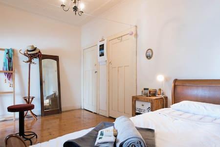 QUEEN Bedroom in amazing BONDI