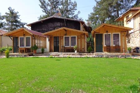 Beycik Bungalows - Beycik Köyü - Cabana