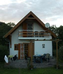 Ferienhaus in Szigliget/Balaton - Szigliget