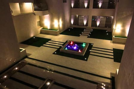 Nobel Hotel -Two Bedrooms Apartment