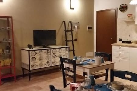 B&B Il Gufo - crevalcore - Bed & Breakfast