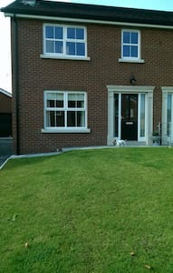 Beautiful new home in Moira