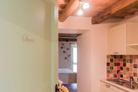 Appartamento Sara con docciana - Flat