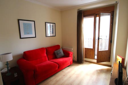 Beautiful flat next to Plaza Mayor!