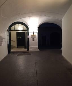Charming flat in a Palais, Vienna