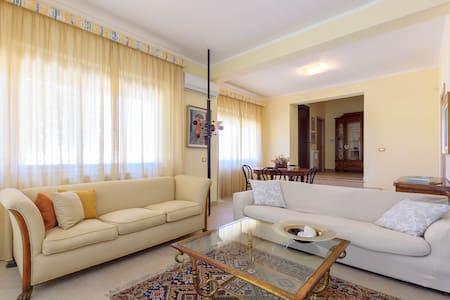 Abitazione accogliente - Vila