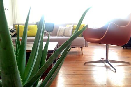 Sweet & Friendly appartement