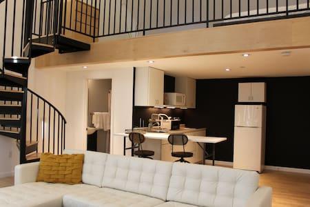 Lion's Gate Lodge, Loft 2 - Apartamento