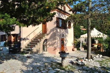 RELAXING MOUNTAIN RETREAT IN UMBRIA - Campitello
