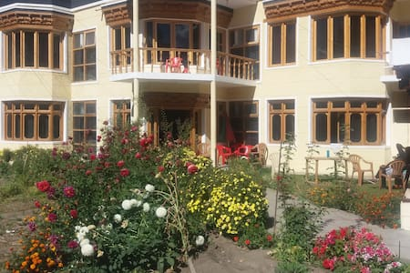 The Zaltak guesthouse - Other