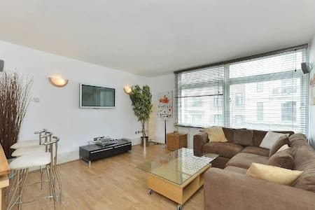 Stunning Spacious off Oxford Circus