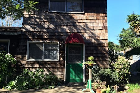 2-Story Traveler's Haven - Baywood - Baywood-Los Osos - House