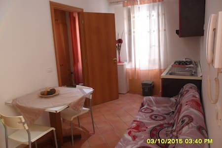 Nice one bedroom flat - Inap sarapan