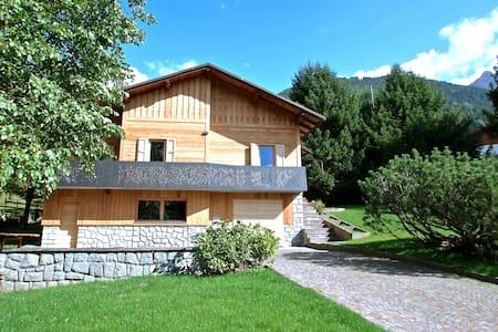 Sport & Relax in a Family Villa - Villa