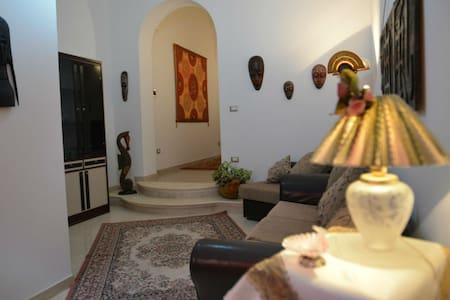Casa Cucchiarone, Benvenuto Mondo - Apartment