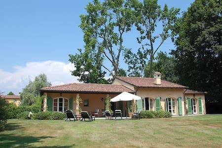 Casa delle Rose - Golf Club Bogogno - Bogogno - Haus