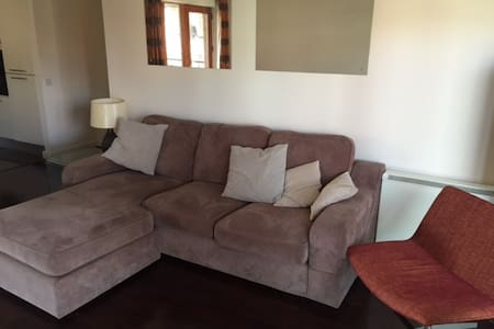 Rathborne Court 2 bed apartment