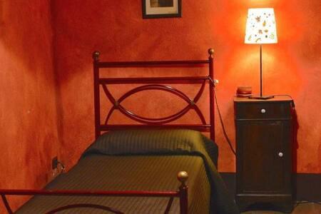 B&B Il Viaggiatore - Anagni - Bed & Breakfast
