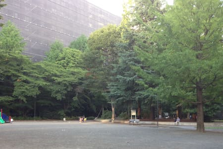12minutes by walk from JR_Sendai Staion - Wohnung