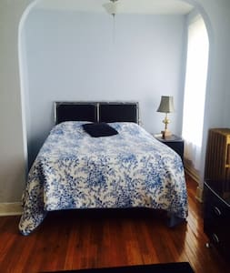 Spacious suite with internet/tv - Albany - Maison