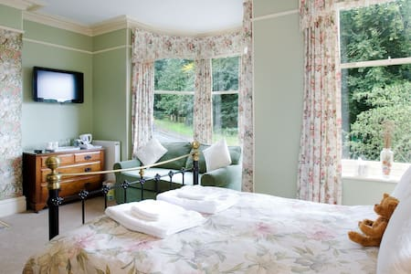 Room 2 Burnside B&B 4 Star Silver - Keswick - Bed & Breakfast