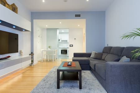 Bed and Breakfast en Chueca, Madrid