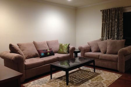 1 Room in newly remodled  Napa home