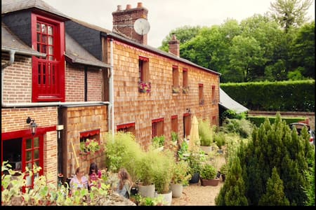 Le joli village - Casa