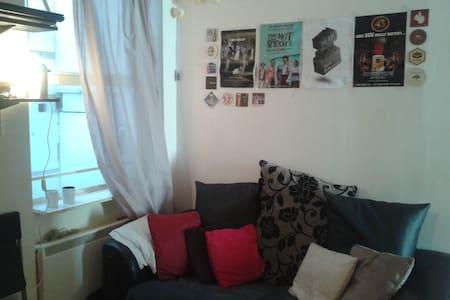 Cute room close city center