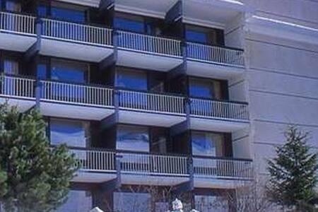 Residence MAEVA Les 2 Alpes - Deux Alpes (Les) - Apartment