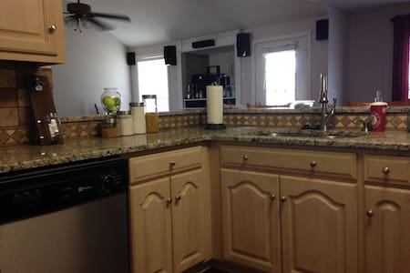 Great Family & Pet Friendly House - Northport - House